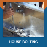 House Bolting